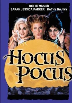 hocuspocus
