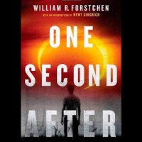 Coffee and Conversation Book Discussion at Artisan Coffee House (One Second After)