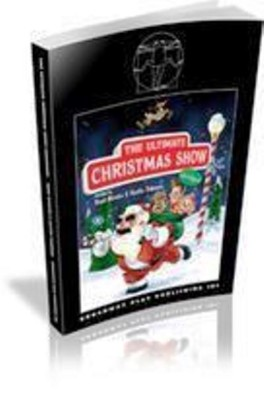 AUDITIONS:  'The Ultimate Christmas Show (abridged)' at Theatre 8:15