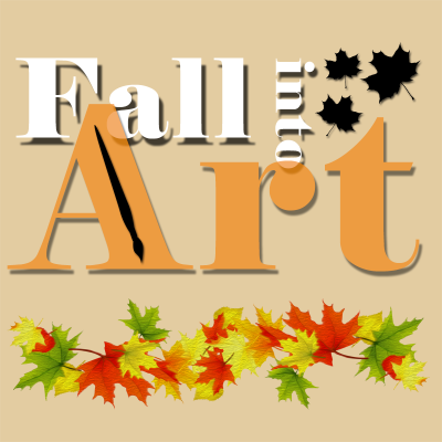 Fall into art festival presented by twinsburg parks for Mansfield arts and crafts show