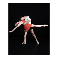 Verb Ballets present Works Reimagined: Continuing the Legacy of Heinz Poll - Tickets on sale 9/9/16