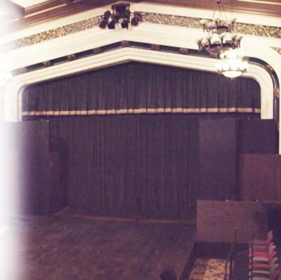 Ohio Shakespeare Festival, Greystone Hall