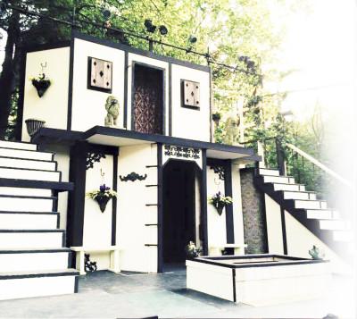 Ohio Shakespeare Festival, Stan Hywet Hall & Garde...
