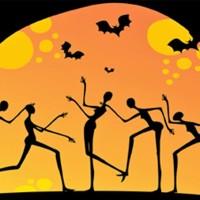 Teen Pride Network Halloween Dance