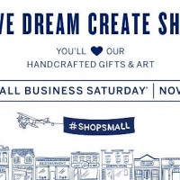 Small Business Saturday & Christmas Walk