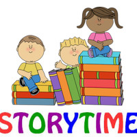 Sunday Story Time Sampler