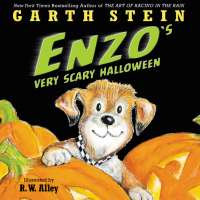 Early Halloween Story Time