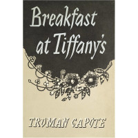 Classics Book Discussion Group: Breakfast at Tiffany's
