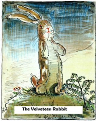AUDITIONS: The Velveteen Rabbit