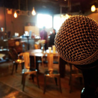 Open Mic Night @ Silver Swan Tavern