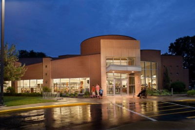 Stow-Munroe Falls Public Library