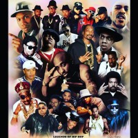 #HIPHOPISLIFE LEGENDS OF HIP HOP TRIBUTE CONCERT