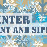 Summit County Relay For Life events Winter Paint and Sip!