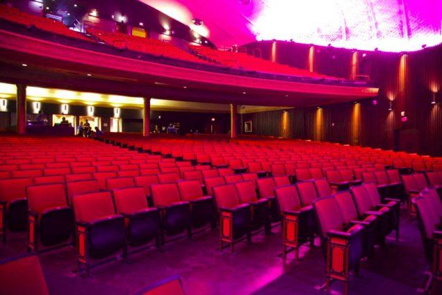 goodyear theater