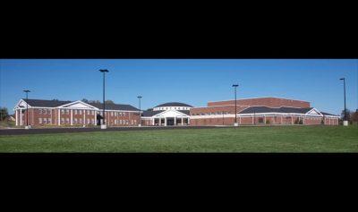 Tallmadge High School