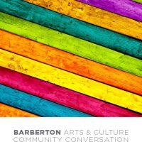 Barberton Arts & Culture Community Conversation