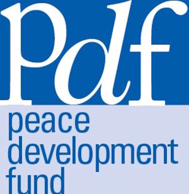 Peace Development Fund Community Organizing Grants