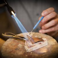 Spring Into Metalsmithing