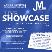 LIVE Showcase