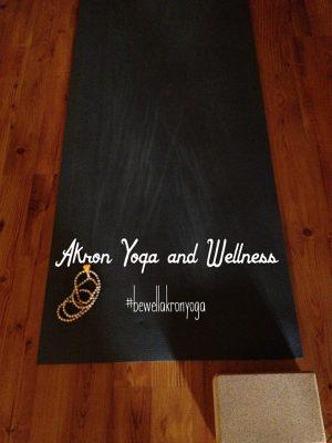 Akron Yoga and Wellness