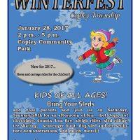 Copley Township Winterfest