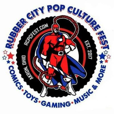Rubber City Pop Culture Fest