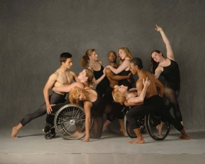 Dancing Wheels Company AUDITION