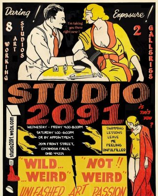 Studio 2091 Mothersbaugh