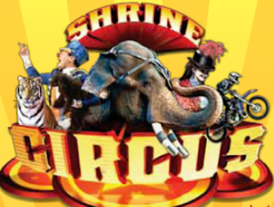Tadmor Shrine Circus