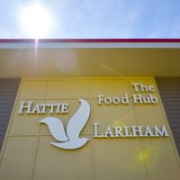 Hattie's Food Hub