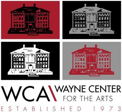 Executive Director  WAYNE CENTER FOR THE ARTS