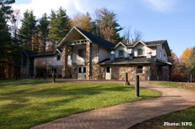 Cuyahoga Valley Environmental Education Center