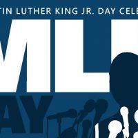 Dr. Martin Luther King Jr. Day Celebration