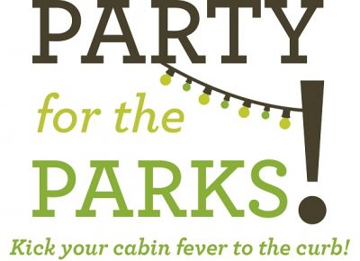 Party for the Parks!