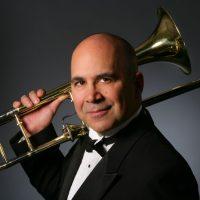 Trombonist Joseph Alessi