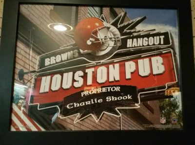Houston Pub & Banquet Hall