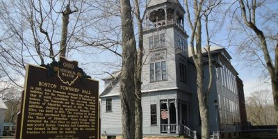 Cuyahoga Valley Historical Museum