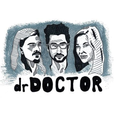 Dr Doctor