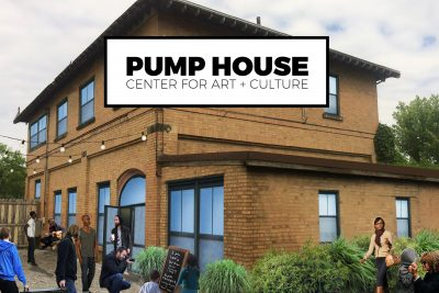 Pump House Center for Art + Culture