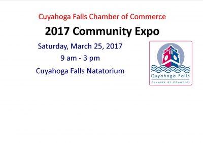 2017 Cuyahoga Falls Community Expo