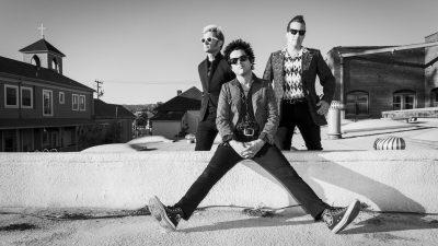 Green Day - Revolution Radio Tour