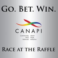 Race at the Raffle 2017