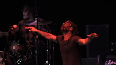 Akron's RED SUN RISING at House of Blues