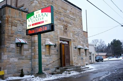 Italian Center