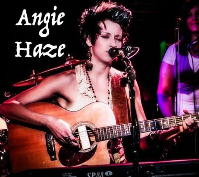 Voices in the Valley welcomes The Angie Haze Project