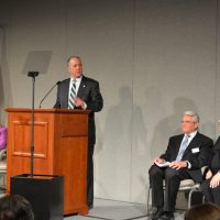 Mayor Dan Horrigan's State of City Address