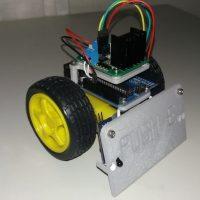 Robot Build Night