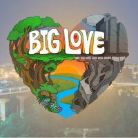 Big Love Festival 2017: Bounce Beyond