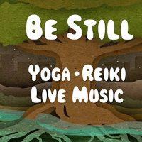 Be Still: A Harmonious Yoga Reiki Flow ft. KC Carter