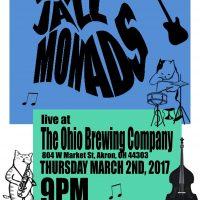 Jazz Monads!
